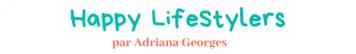 Happylifestylers par Adriana Georges